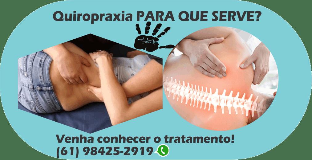massagem quiropraxia