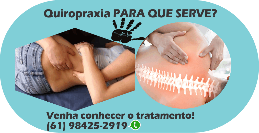 massagem quiropraxia